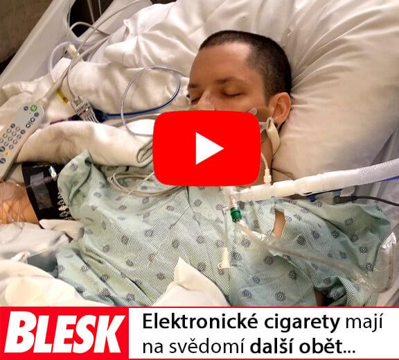 Skutečně ecigarety v USA zabíjí? Objektivní a vědecky podložené informace o škodlivosti elektronických cigaret...