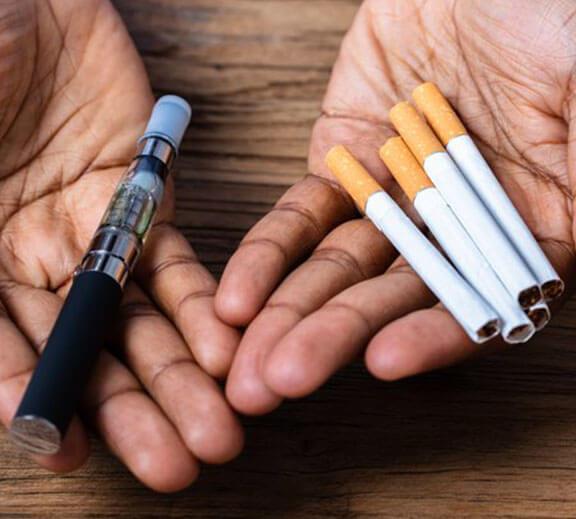 5 důvodů proč přejít na e-cigaretu