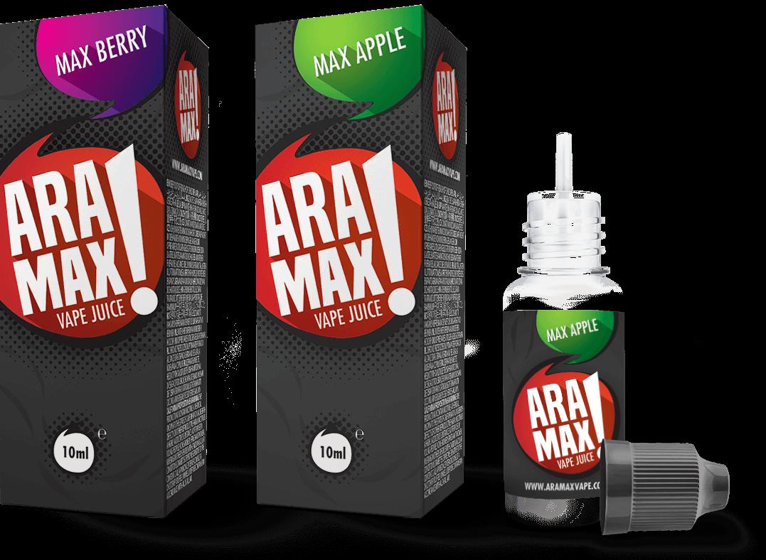 liquid-aramax