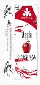 E-liquid Dekang Apple (jablko)
