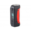 Grip GeekVape Aegis Solo 100 W Box mód červená barva