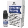 nikotinova baze imperia dripper 5x10ml pg30vg70 12mg