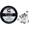Spirálky Coilology MTL Fused Clapton Ni80 0,8 ohm
