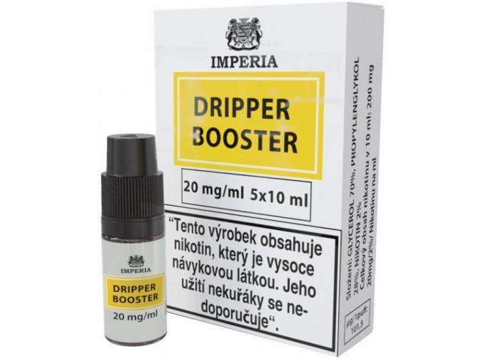 Booster Imperia Dripper (30/70) 5x 10ml / 20mg