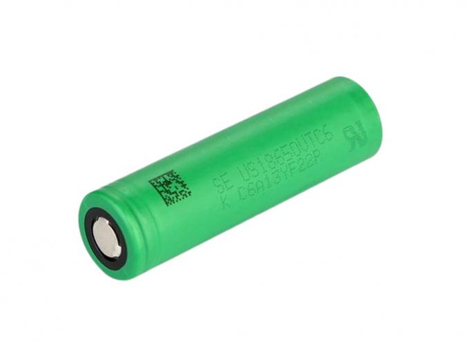 baterie članek typu 18650 SONY VTC6 30 A do gripu box módu