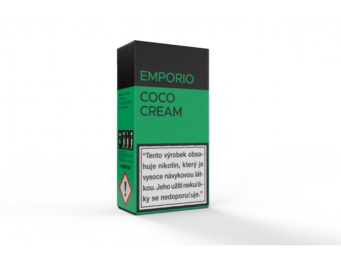 Emporio Nikotin Coco Cream