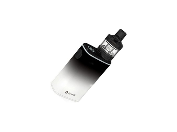 joyetech joyetech exceed box full kit 3000mah blackwhite