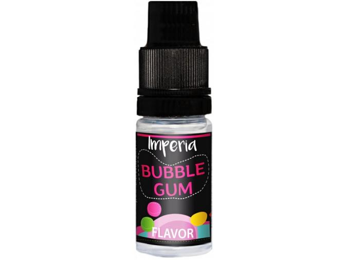 prichut imperia black label 10ml bubble gum zvykacka