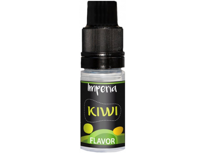 prichut imperia black label 10ml kiwi