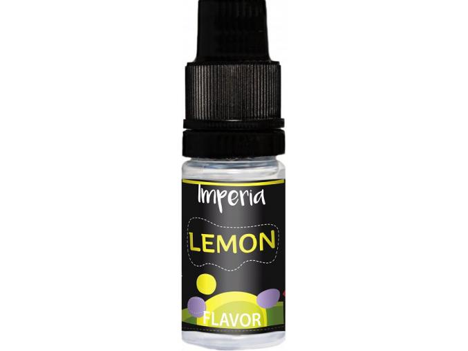 prichut imperia black label 10ml lemon citron