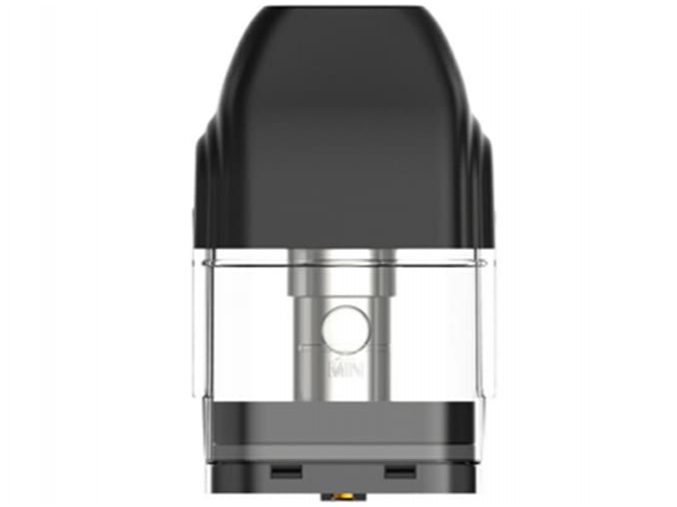 cartridge pod uwell caliburn