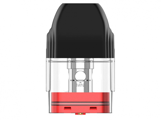 caltridge Uwell caliburn koko 1,2 ohm