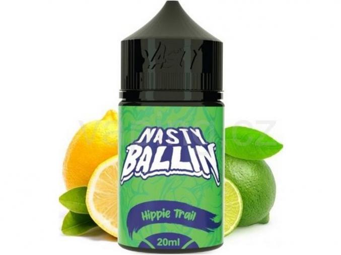 nasty juice hippie trail