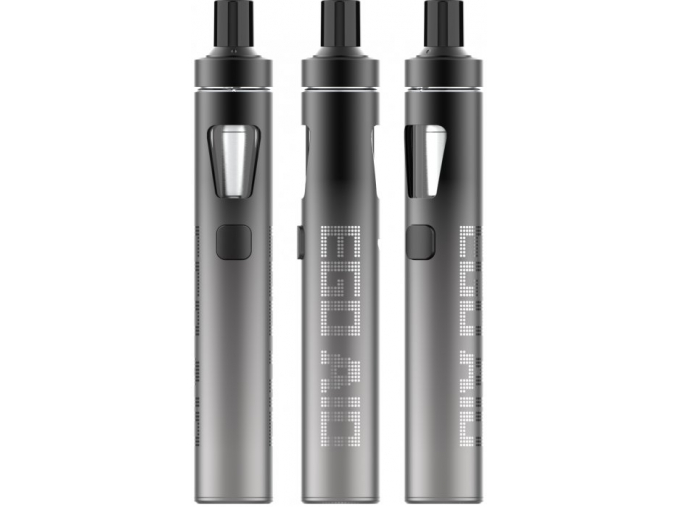 joyetech ego aio eco friendly version elektronicka cigareta 1700mah gradient grey