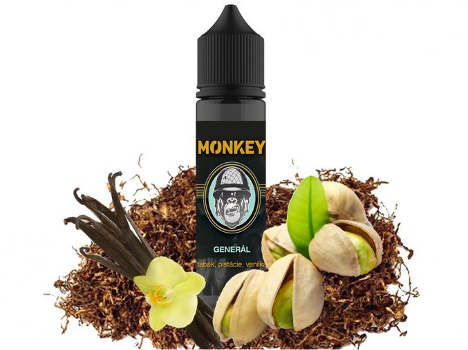 monkey general