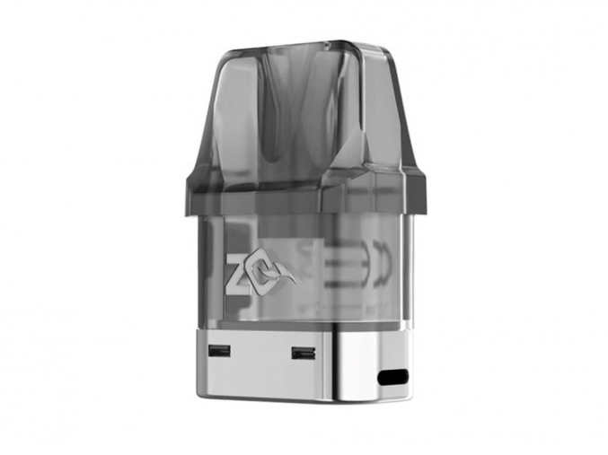 Pod e cigareta ZQ Xtal PRO cartridge 3ml