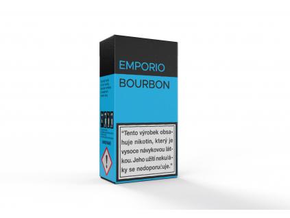 Emporio Nikotin Tabac Bourbon