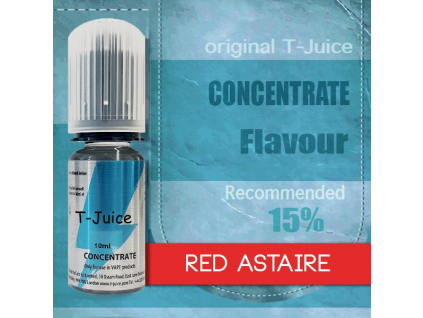 prichut tjuice red astaire 10ml