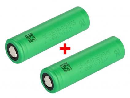 baterie članek typu 18650 SONY VTC6 30 A do gripu box módu sada