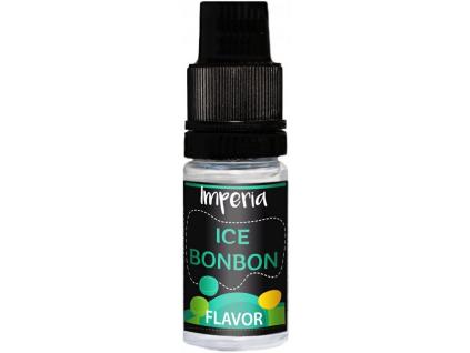 prichut imperia black label 10ml ice bonbon bonbon s ledovou dochuti