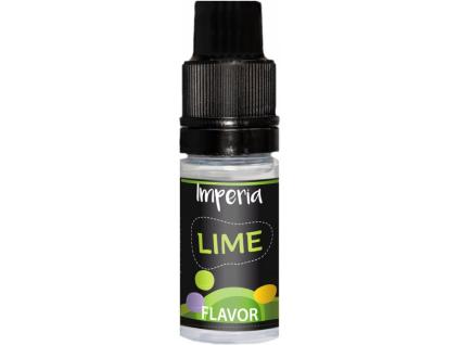 prichut imperia black label 10ml lime limetka