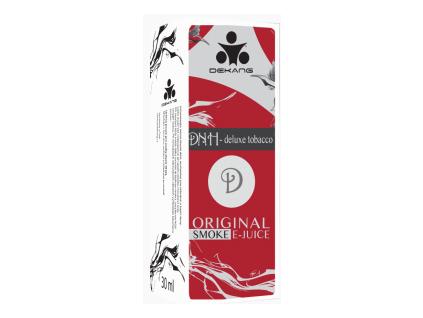 E liquid Dekang DNH Deluxe tobacco 30 ml 0