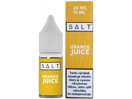 Orange juice 20mg