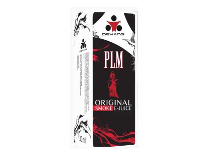 E liquid Dekang PLM 0