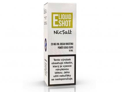 Booster E-Liquid Shot NicSalt (50/50) 10 ml / 20 mg