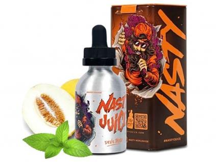 Příchuť Nasty Juice Double Fruity Devil Teeth