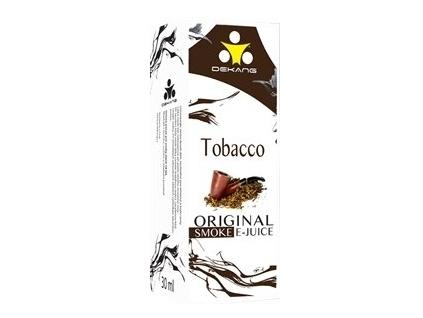 E liquid Dekang Tobacco (Tabák) 0
