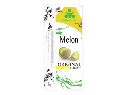E liquid Dekang Melon (meloun) 0