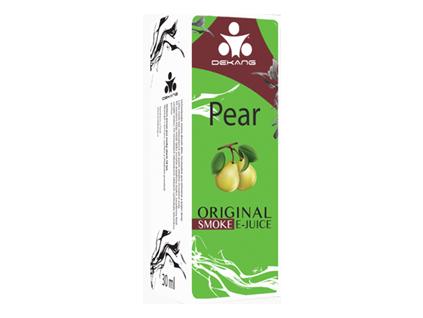 E liquid Dekang Pear (hruška) 0