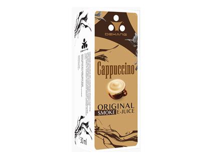 E liquid Dekang Cappucino (Kapučíno) 0