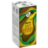 liquid dekang high vg juicy ananas 10ml 0mg stavnaty ananas