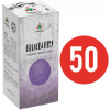 liquid dekang fifty blueberry 10ml 0mg boruvka