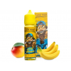 Shake and Vape Nasty Juice Cushman Banan Mango