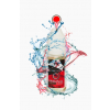 E liquid Dekang Happy color 1