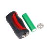 Grip GeekVape Aegis Solo 100 W Box mód slot pro baterii typu 18650