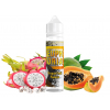 aroma příchuť Long Fill shake and vape Euphoria Dragon Fruit Papaya 10ml 60ml