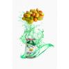E liquid Dekang Green Tea (Zelený čaj) 1