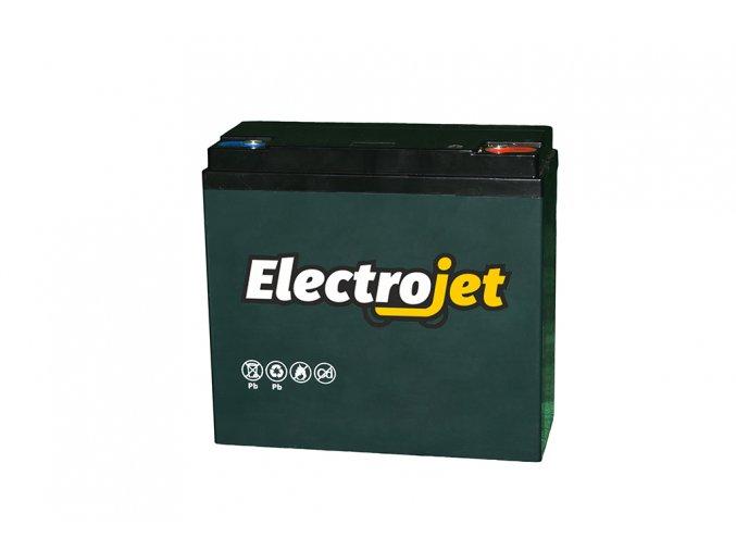 olovena baterie