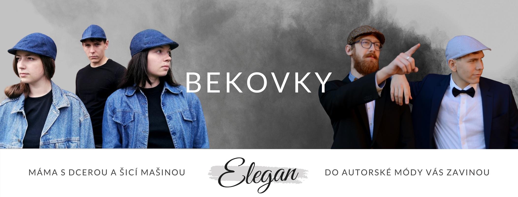 Bekovky