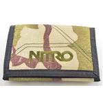 Peněženky NITRO