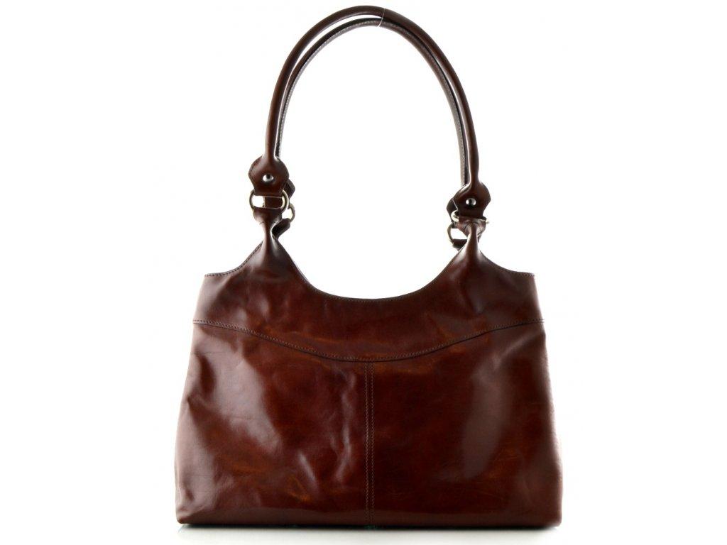 Kožené kabelky na rameno -  c42a595086d