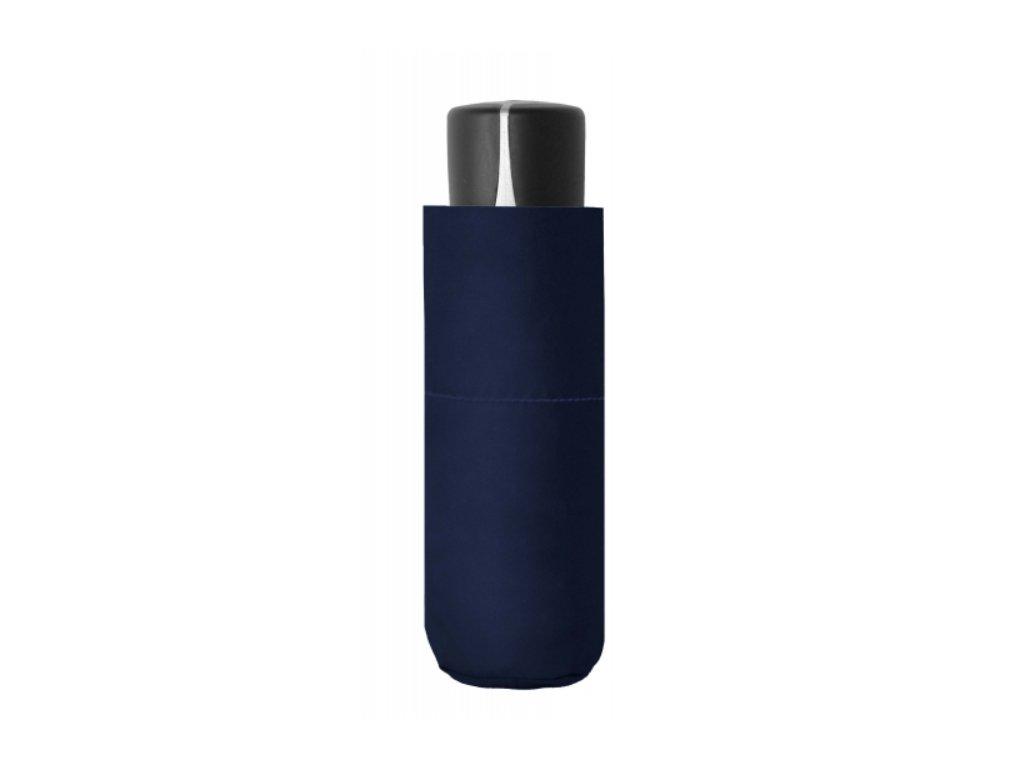 Dámský deštník Fiber Mini - tmavě modrý