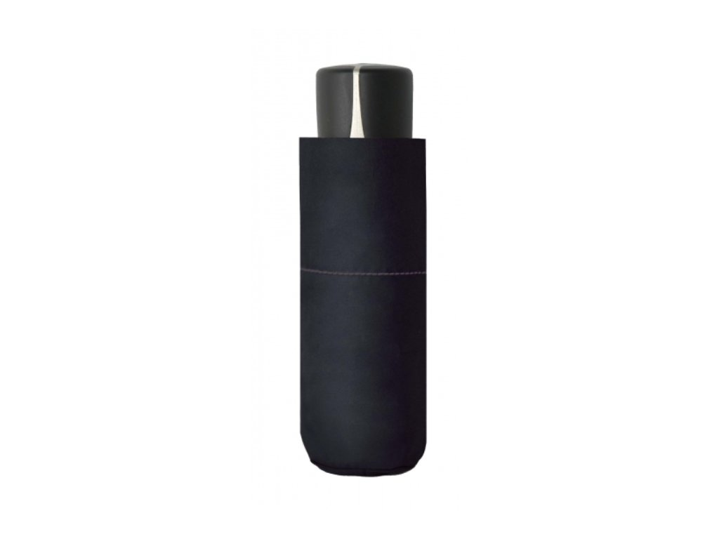Deštník Fiber Mini - černý