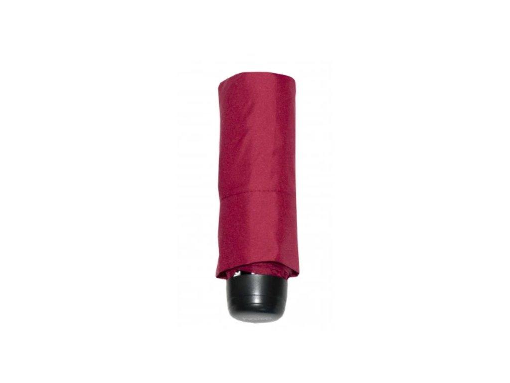 Deštník Hit Micro uni - vínový