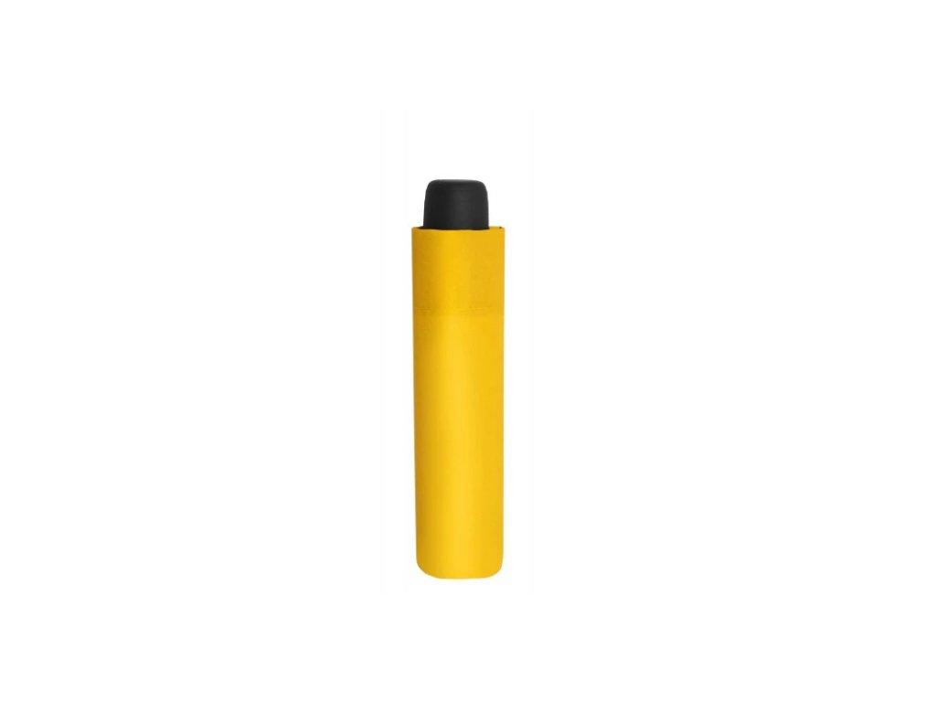 Dámský deštník HIT UNI - žlutý