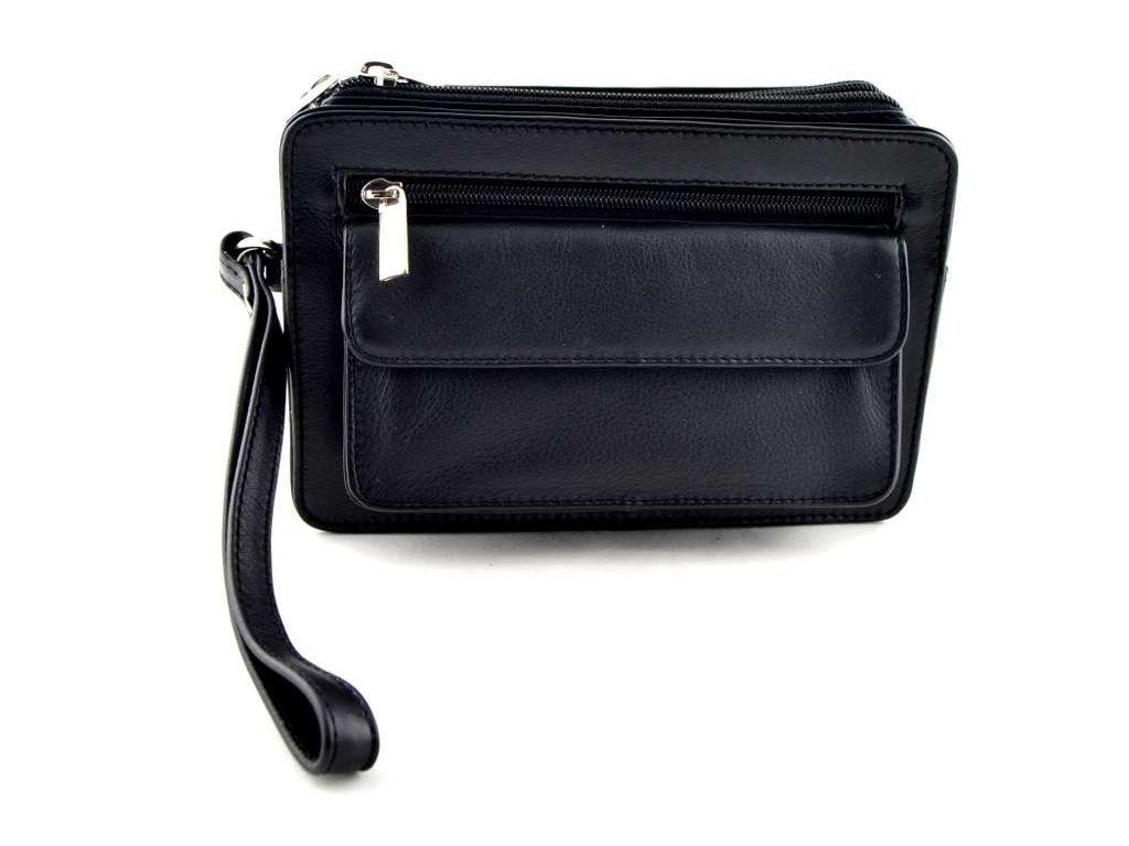 Příruční taška ARWEL - černá